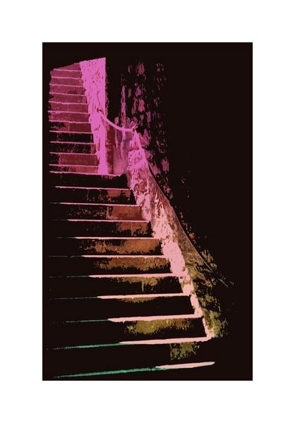 Steps by joelgalleries