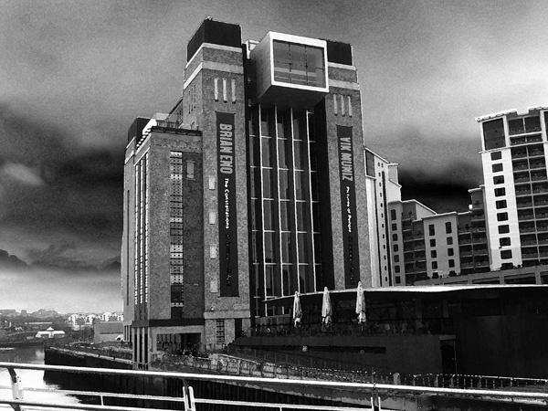 The Baltic - Gateshead by Sean_Dillon