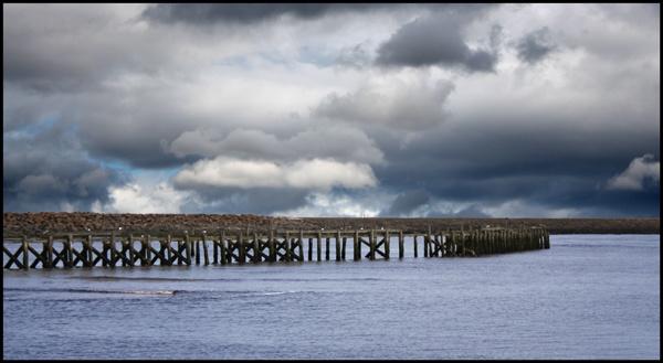 Amble Seaview by Sean_Dillon
