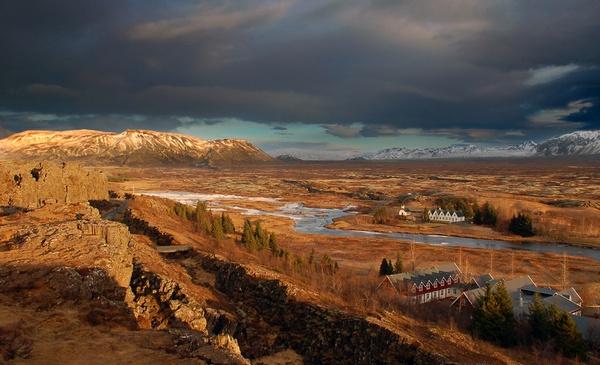 Thingvellir national park - Iceland by bridge99