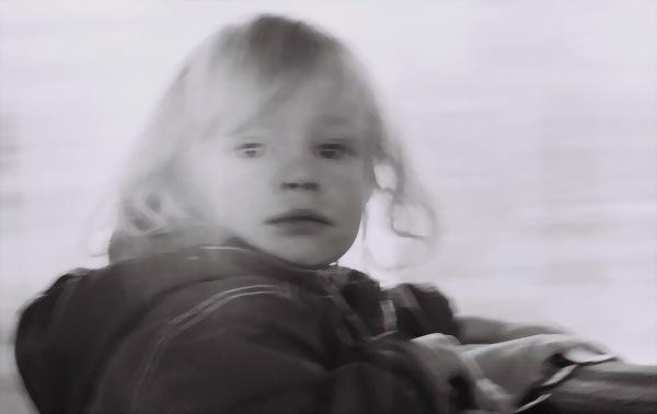Passing Boy by Alciabides