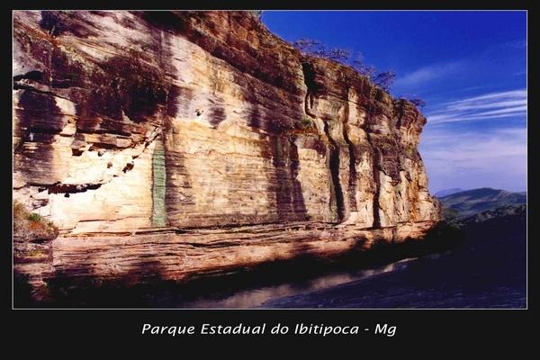 Ibitipoca State Park - Brazil by Photobrazil