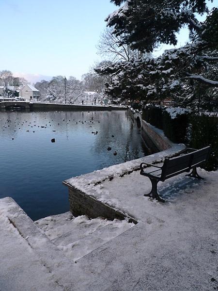 Carshalton Ponds by markmurton