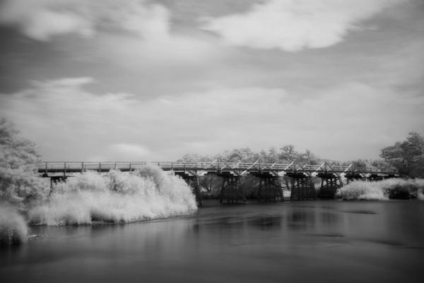 IR Bridge by dragarth