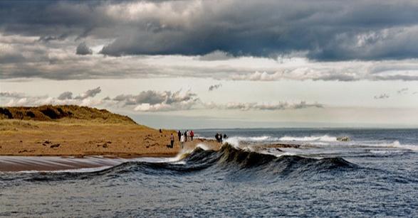 Dark wave by corvee