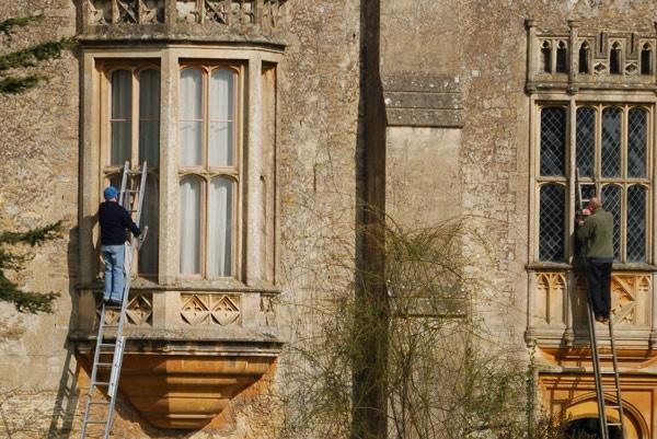 Stereo Window Cleaners by grumpalot