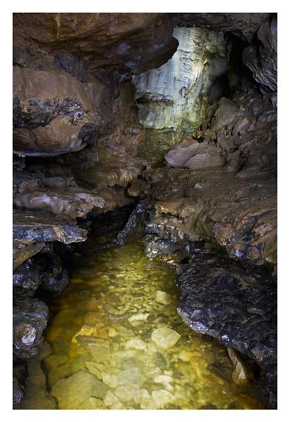 Inside the Giant by ian.daisley