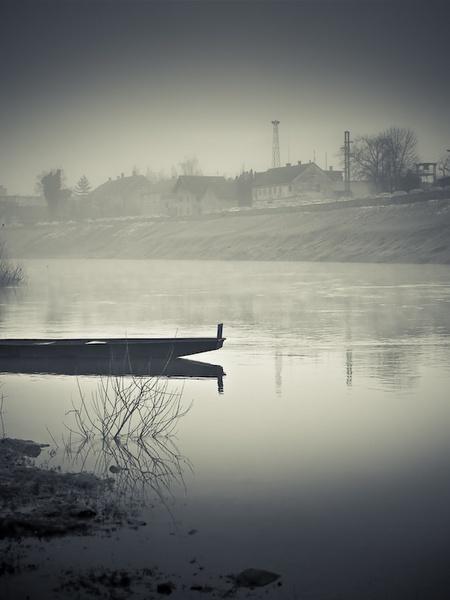 Bow reflection by Silvijo
