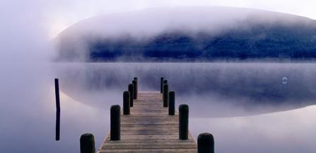 St Marys Loch, Borders by JasonBaxter