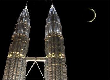 K L Towers by adrianj