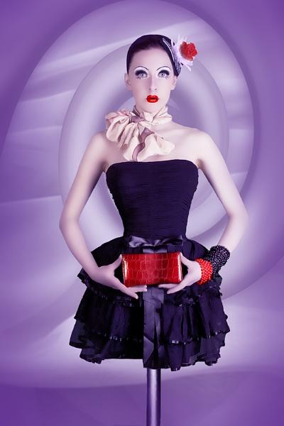 Mannequin by vismaya