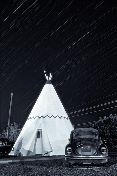 Wigwam Motel by Z_Driver