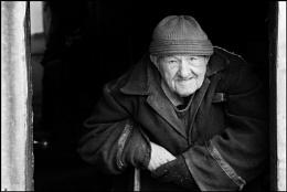 Somerset old fella