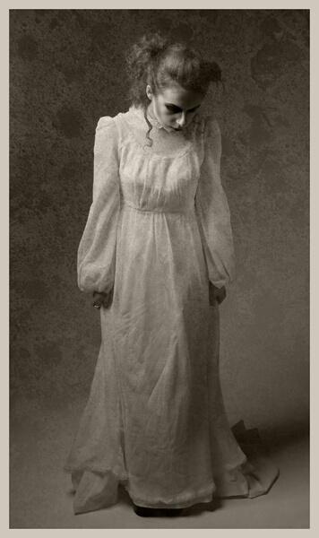 Spirit of the Postcard by danarcher