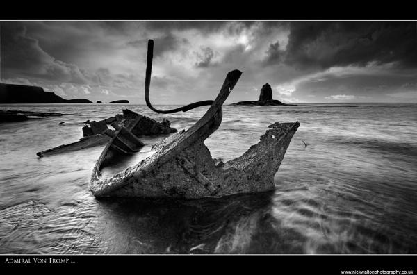 Admiral Von Tromp by Nick_w