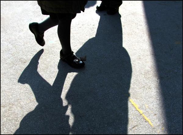 The shoe by helenlinda