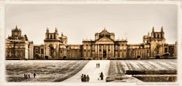 Postcards....Blenheim