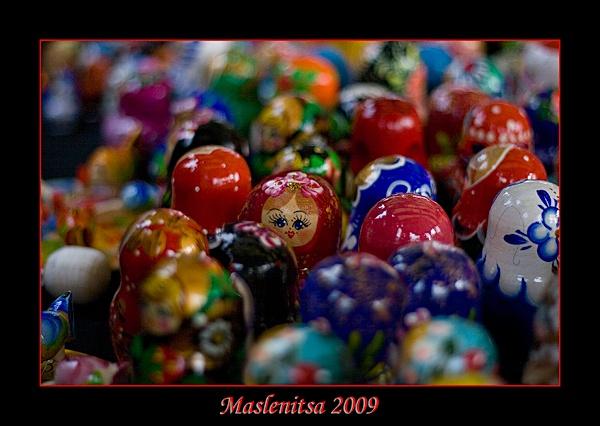 Maslenitsa 2009 by Crazee1ady