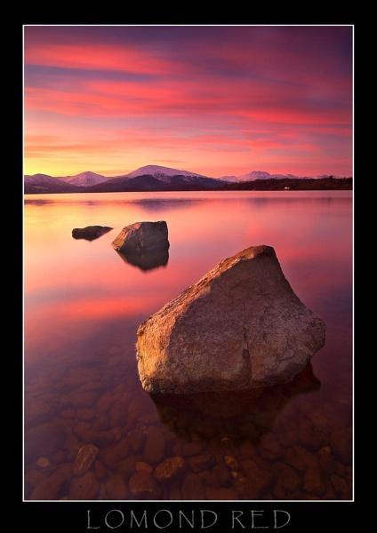 lomond red by allan_j