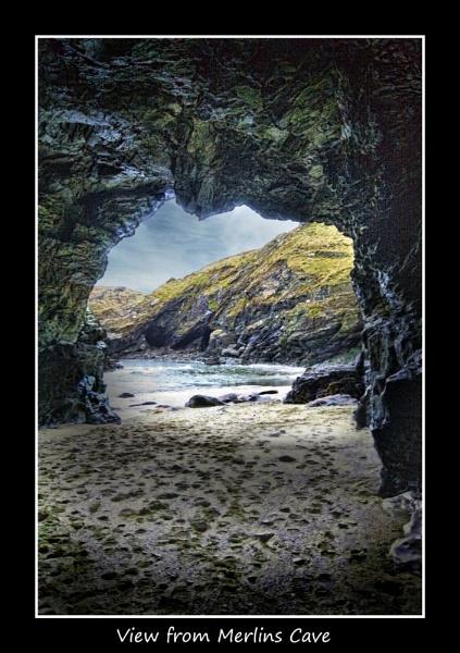 Merlins Cave by kay_pink
