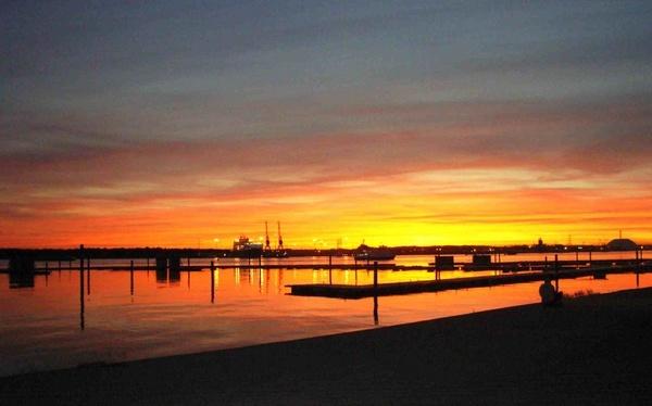 sundown by Nokin of Nonac