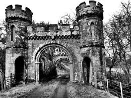 west gatehouse