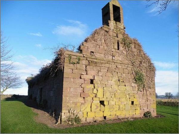 Old Chapel again , by sanjan