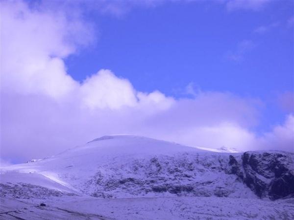 Snowdon by Julesworks
