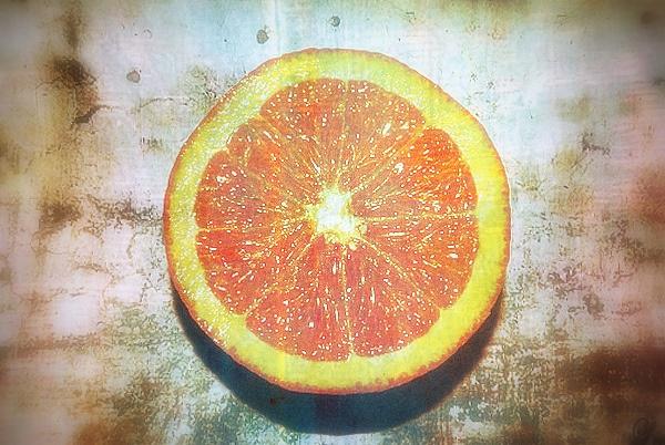 orange by lenkaviva