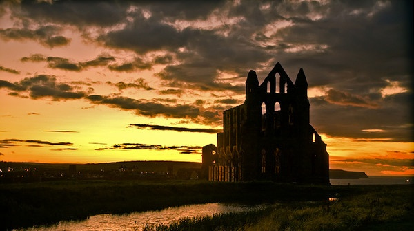 WHitby by JohnRShort
