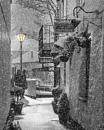 Winter hits Truro.