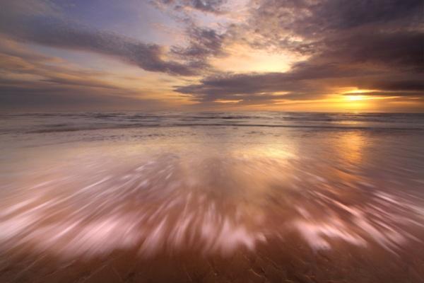 Cumbria Coast by wolfy
