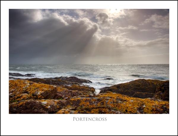 Portencross... by Scottishlandscapes