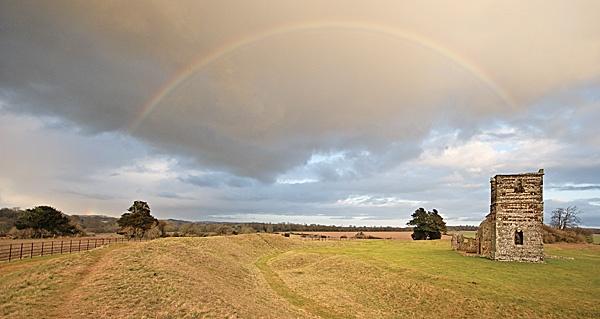 Knowlton rainbow by Stuarty