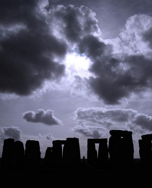 Stonehenge by irish