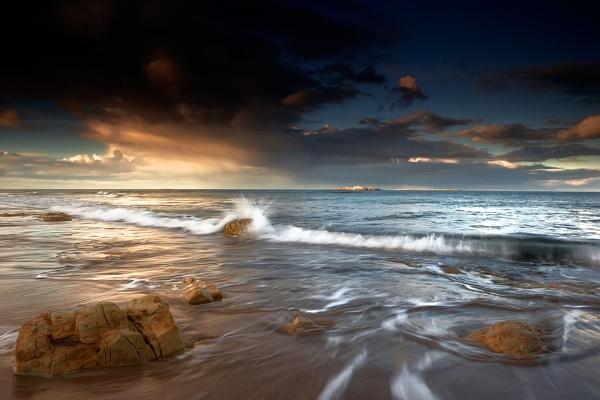 Wavebreakers... by chris-p