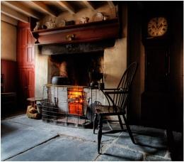 Slate Miners Cottage