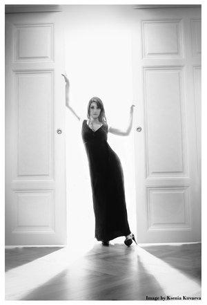 The Doors by anubiskitten100