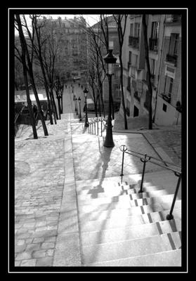 Montmartre by AEasthope67