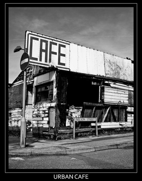 Urban Cafe by Britman