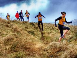 moorland chase