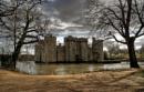 Bodiam Castle by mark1309