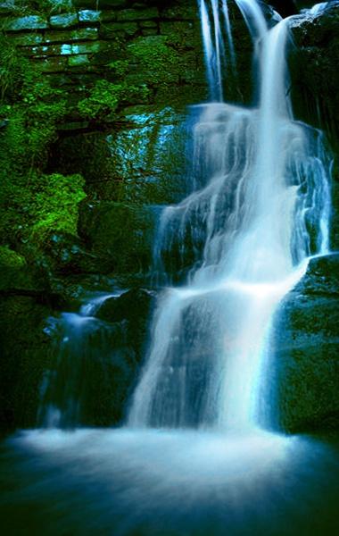 Waterfall by SRC15