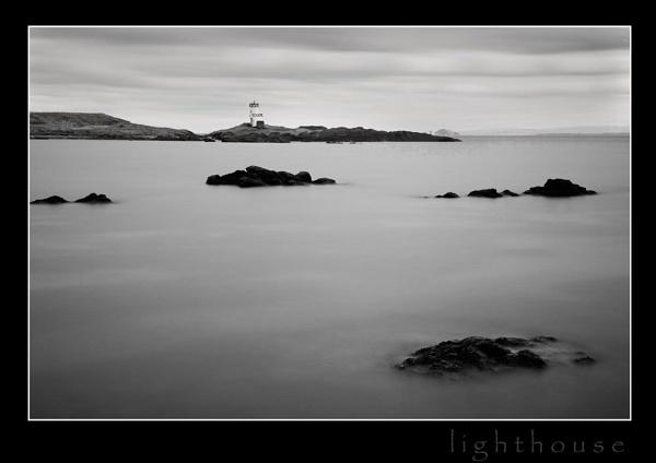 Lighthouse by allan_j