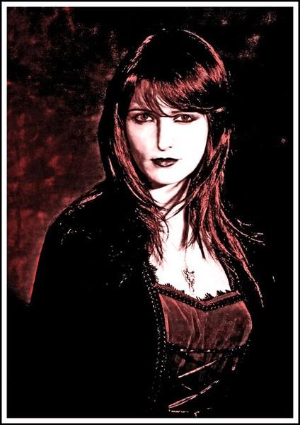 Goth by bill78
