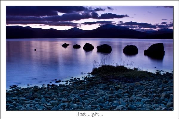 Last Light by Mark_Callander