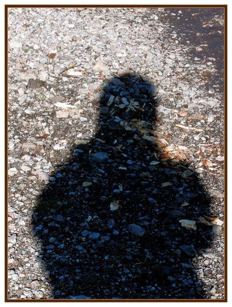 My Shadow by scotyboy
