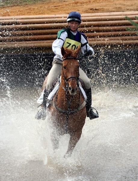 Making a Splash by silburkp