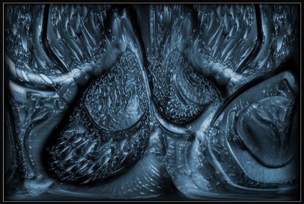Aqualibrium by Morpyre