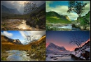 Four seasons in one !!!